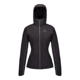 Arc'teryx Women's Atom SL Insulated Hooded Jacket - Prior Season