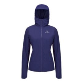 Arc'teryx Women's Atom SL Insulated Hooded Jacket