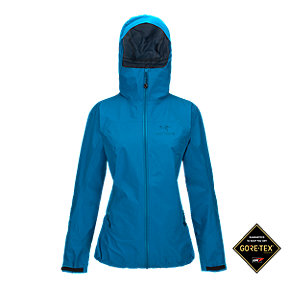 Arc'teryx Zeta LT GORE-TEX® Women's Shell Jacket
