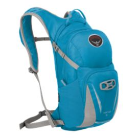 Osprey Women's Verve 9L Hydration Pack - Azure Blue