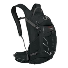 Osprey Raptor 14L Hydration Pack - Black