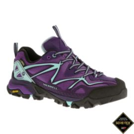 Merrell Women's Capra Sport GTX Hiking Shoes