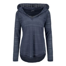 Columbia Women's Inner Luminosity Hooded Top