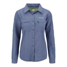 Columbia Irico Women's Long Sleeve Shirt