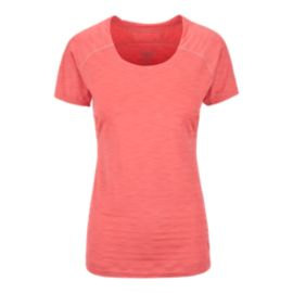 Mountain Hardwear Mighty Stripe Women's Short Sleeve Tee