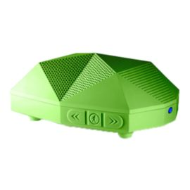 Outdoor Tech Turtle Shell 2.0 Bluetooth Speaker - Green