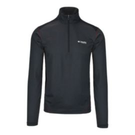 Columbia Titan Ice Men's 1/2 Zip Long Sleeve Top