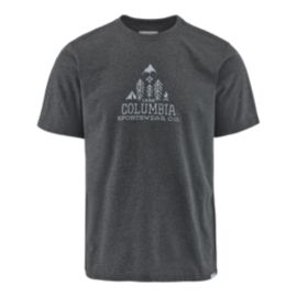 Columbia Trail Shaker Men's Short Sleeve Tee
