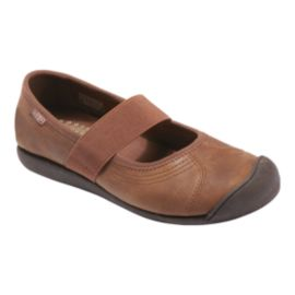Keen Women's Sienna Mary Jane Leather Shoes