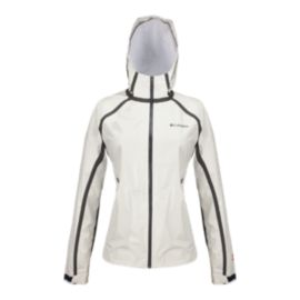 Columbia Titanium Outdry EX Gold Women's Shell Jacket