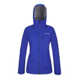 Columbia Evapouration Premium Women's Shell Jacket