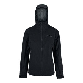 Columbia Women's Evapouration 2.5L Shell Jacket