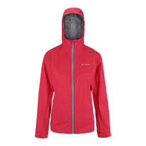 Columbia Evapouration 2.5L Women's Shell Jacket