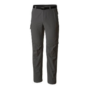 Columbia Silver Ridge II Convertible 34 Inch Men's Pants