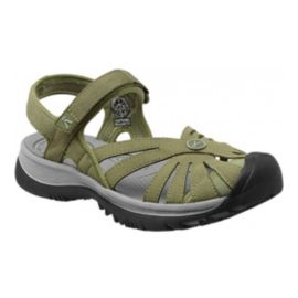 Keen Women's Rose Sandals - Green