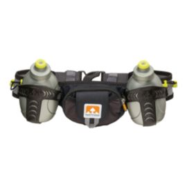 Nathan Trail Mix Hydration Belt - Black