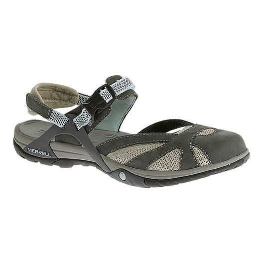 e7e29d5c059a Merrell Women s Azura Wrap Sandals - Grey