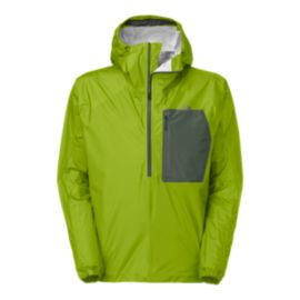 The North Face Fuseform Cesium Anorak Men's Jacket