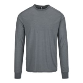 Icebreaker Sphere Men's Long Sleeve Crewe Top