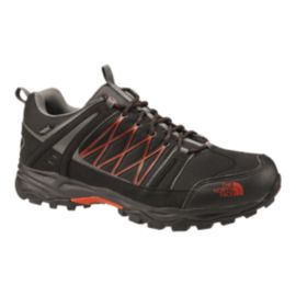 The North Face Alteo Low Waterproof Men's Hiking Shoes