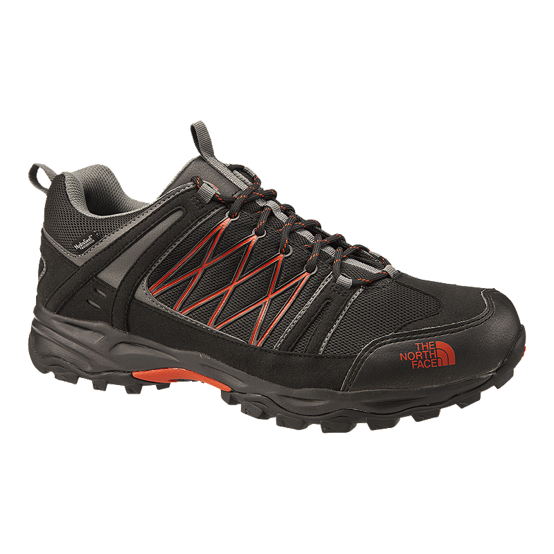The North Face Women S Alteo Low Waterproof Hiking Shoes