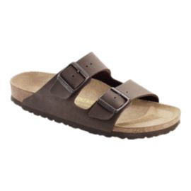 Birkenstock Women's Arizona Sandals - Mocha