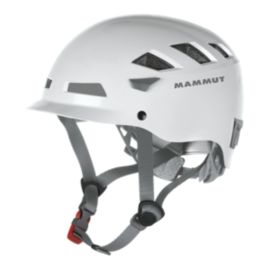 Mammut El Cap Helmet Medium - White