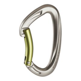 Mammut Crag Key Lock Bent Gate Carabiner