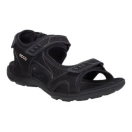 Ecco Women's Kana Sandals - Black