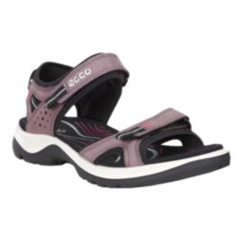 Ecco Women's Tulum Sandals - Purple