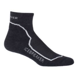 Icebreaker Women's Hike+ Light Mini Socks