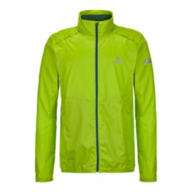 Salomon Agile Men's Full-Zip Jacket