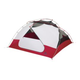 MSR Elixir 4 Person Tent with Footprint
