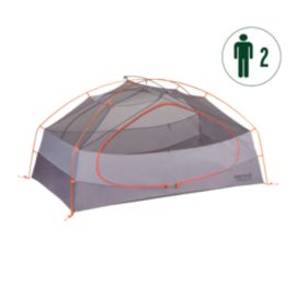 Marmot Limelight 2 Person Tent with Footprint