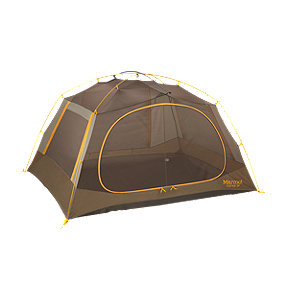 Marmot Colfax 3 Person Tent with Footprint