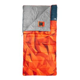 The North Face Homestead Twin 20°F/-7°C Regular Sleeping Bag