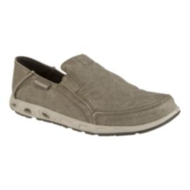 Columbia Men's Bahama Vent II Casual Shoes - Grey