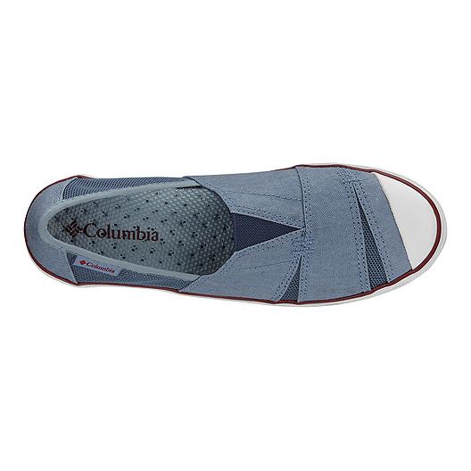 228436b331 Columbia Women s Vulc N Vent Slip Shoes - Dark Mirage. (0). View Description