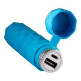 Outdoor Tech Kodiak Mini USB Power Bank - Electric Blue