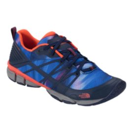 The North Face Women's LiteWave Ampere Trainer Hiking Shoes