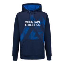 The North Face Mountain Athletics Graphic Surgent Men's Pullover Hoodie