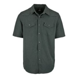 The North Face Reymond Men's Short Sleeve Shirts