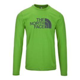 The North Face Sink Or Swim Men's Long Sleeve Rash Guard