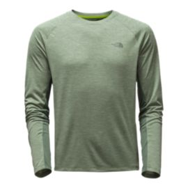 The North Face Men's Ambition Long Sleeve Top
