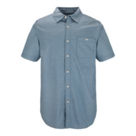 The North Face Men's Red Point Short Sleeve Shirt