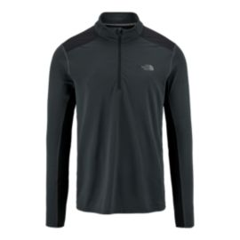 The North Face Men's Kilowatt 1/4 Zip Long Sleeve Top