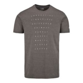 The North Face Eye Exam Men's Short Sleeve Tee