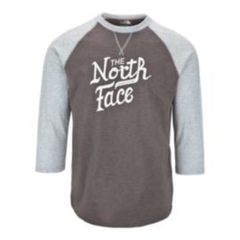 The North Face Alpine Varsity Club Men's 3/4 Tee