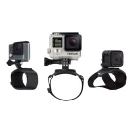 GoPro The Strap (Hand, Wrist, Arm & Leg Mount)