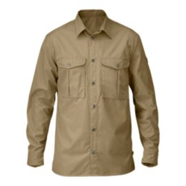 Fjällräven Greenland Men's Long Sleeve Shirt